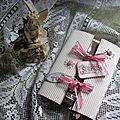 Carnet d'Anniversaires offert par MoniqueM * 2011