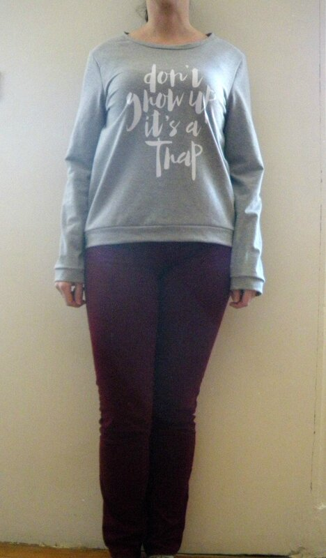 Sweat Courcelles (6)