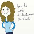 Fan-art de Manon Bourdon