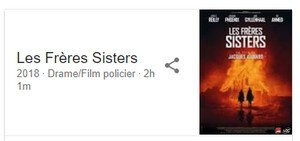 Les-freres-Sister-annonce-google