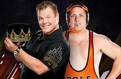 jerry_le_king_lawler_vs_micheal_cole