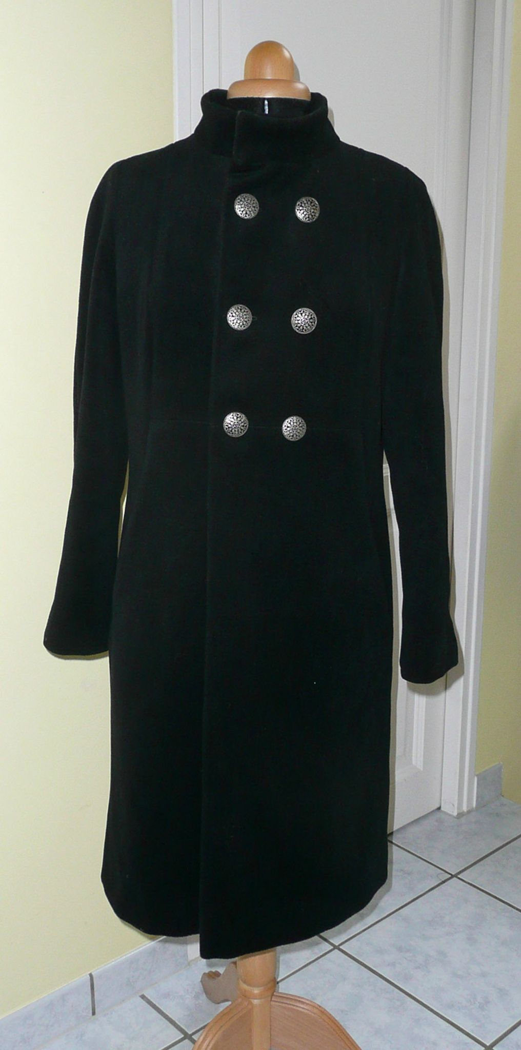 Manteau officier1