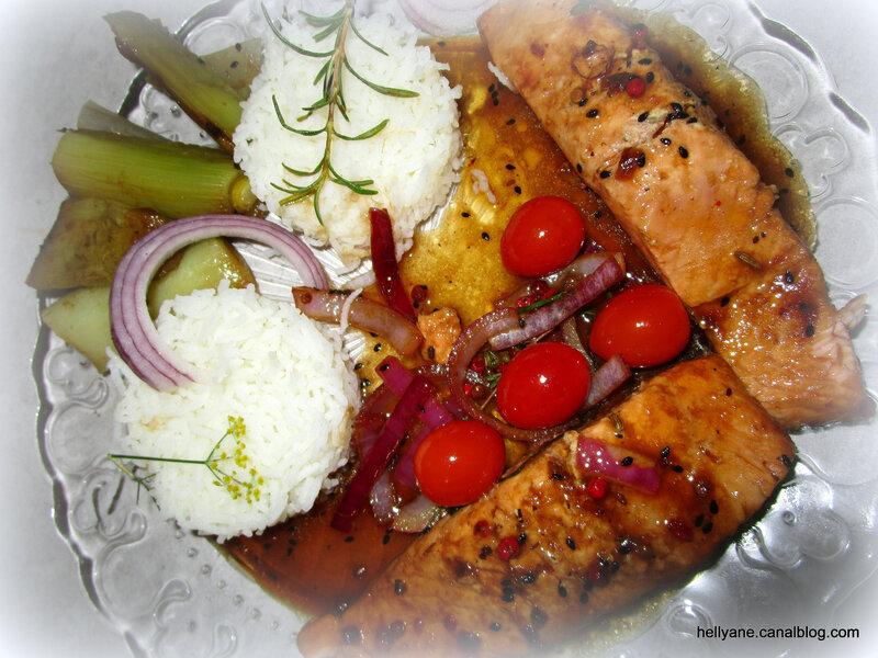 saumon mariné (1)