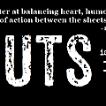 Nuts (hudson valley #1) by alice clayton (arc provided for an honest review)