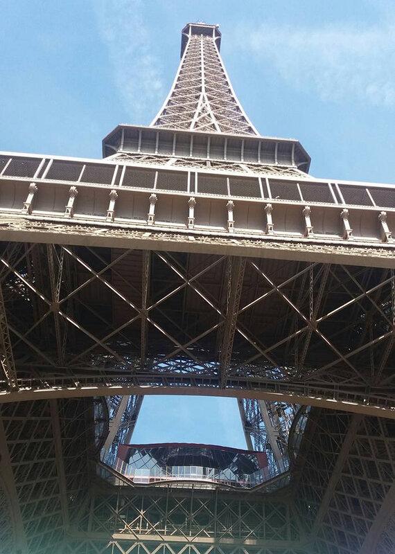 touor Eiffel aout17