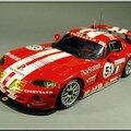 Dodge Viper Team Oreca #51