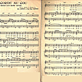 I should have know better - (partition - sheet music)