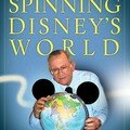 (livre) spinning disney's world de charles ridgway