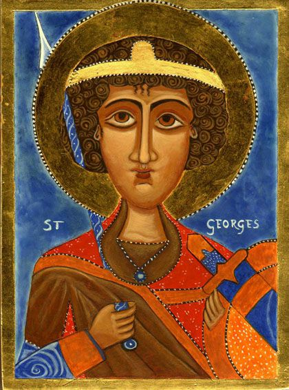 St Georges Blog