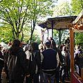 2012 animation marché médiéval