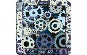 Boutique jeux de société - Pontivy - morbihan - ludis factory - Puzzle opti illusion