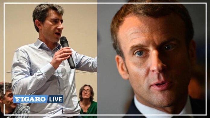 ➡️«Ecopla»: ce pacte secret qui liait François Ruffin et Emmanuel Macron afin de mettre en scène leur rivalité