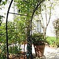 Jardin Musée Montmartre- Marimerveille