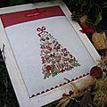 Sapin La Magie de Noël de V