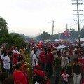 G012 Le 19 juillet : 28 ième anniversaire de la révolution sandiniste