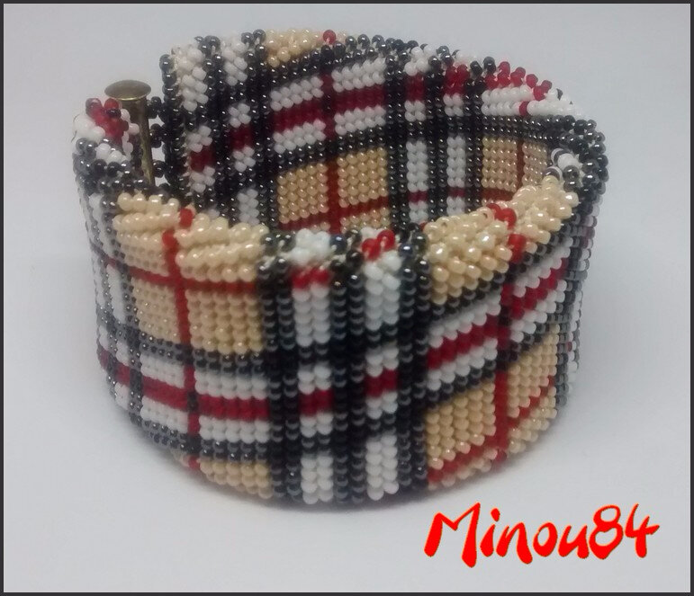 bracelet Burb