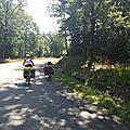 Etape 15 : épinal à raon l'etape 54kms +410m -455m