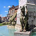 Fontaine Dupuy