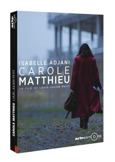 Carole-Matthieu-DVD
