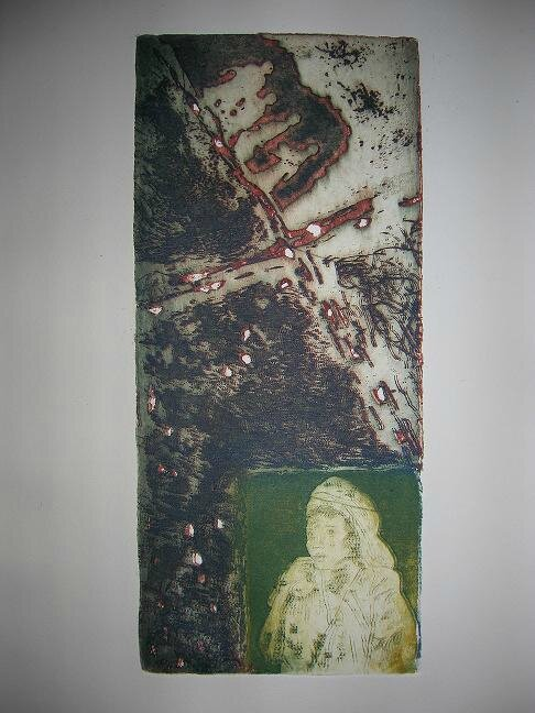 II Tendre Golgotha (2) PAINT