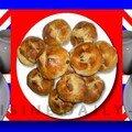 Petite récap britannique