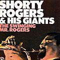 Shorty Rogers & His Giants - 1955 - The Swinging Mr