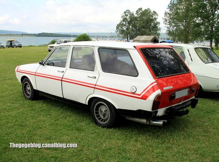Renault 12 TS break (Retro Meus Auto Madine 2012) 02