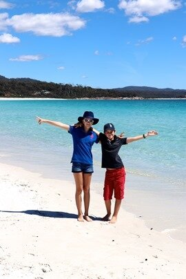 Bay of Fires43