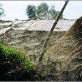 Détails & Couleurs de Lalibela : Toiles d'araignées