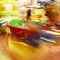 Fête à Caudrot Juillet 2012