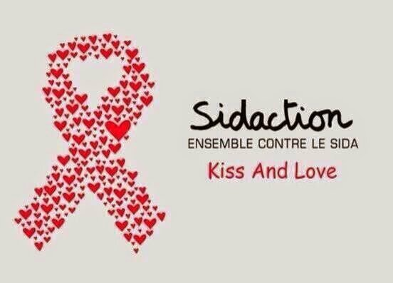 sidaction-kiss-and-love