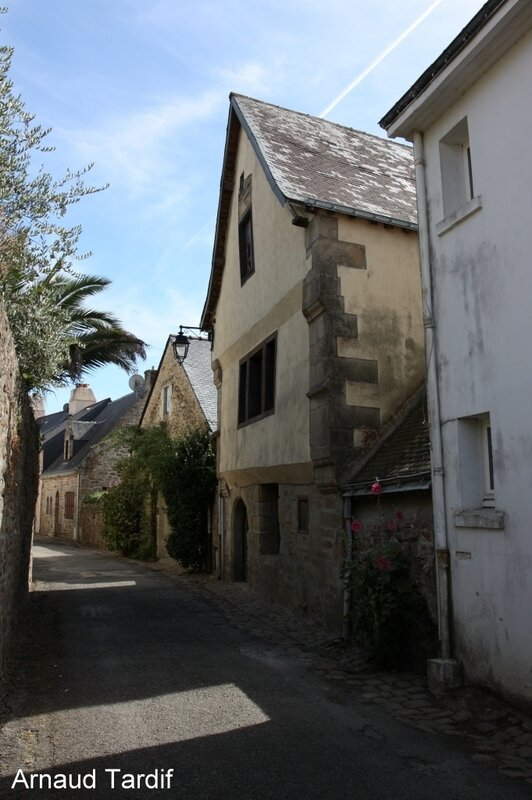 001914 Larmor-Baden - Le Golfe du Morbihan - Saint-Goustan