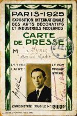 Marcel Aymé (2)