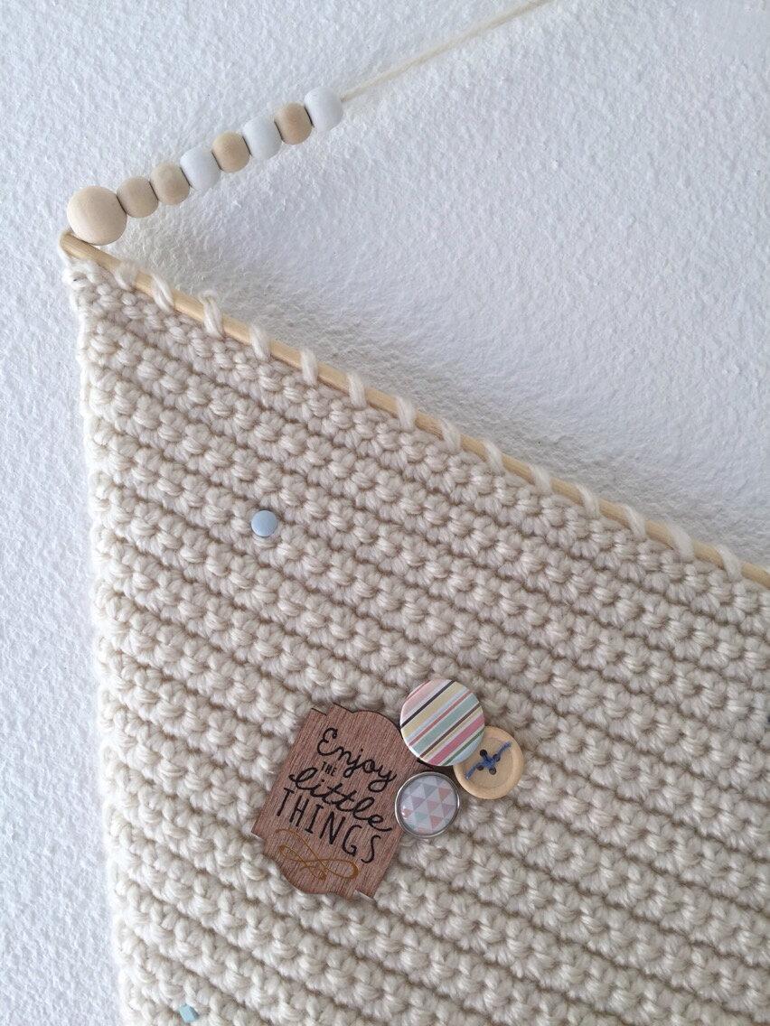 fanion au crochet