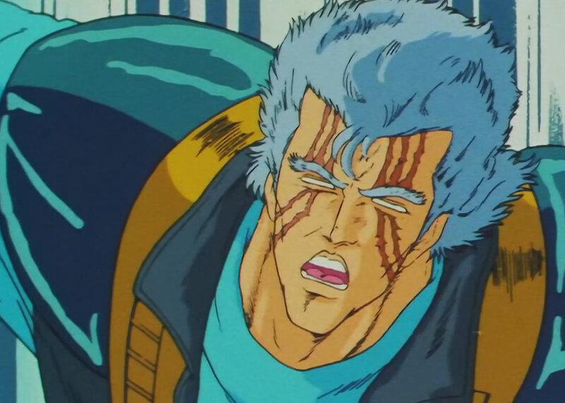 Canalblog Japon Anime Ken Le Survivant Brutes Héros05