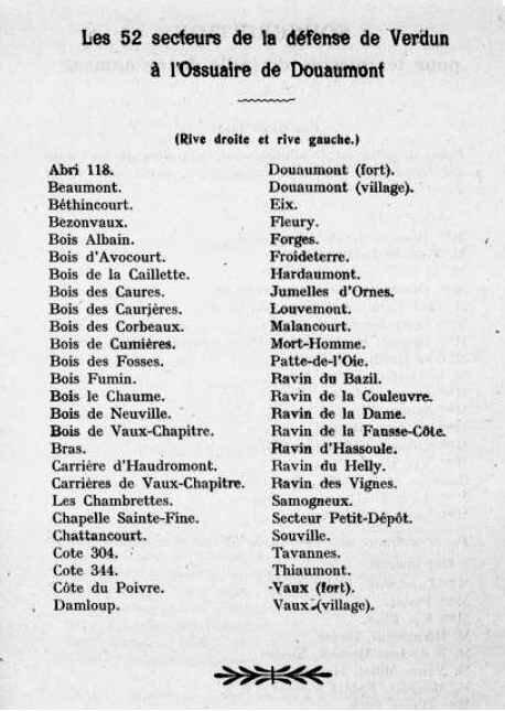52 Ossaire Douaumont
