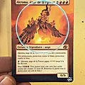 Akroma Altered
