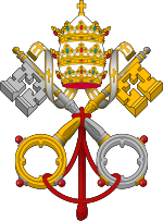 150px-Emblem_of_Vatican_City
