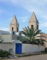 église-saint-joseph-djerba