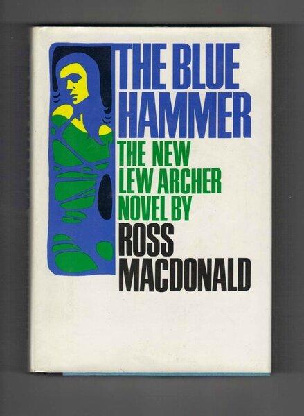 18 blue hammer