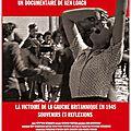 Soirée ciné : l'esprit de 45, un film de ken loach
