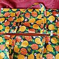 sac à tarte ananas