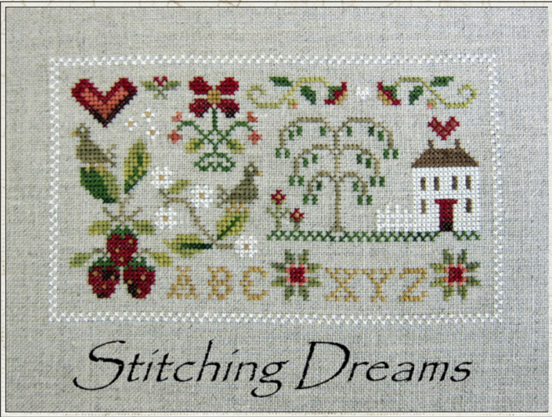 Capture-stitching-dreams