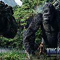 King kong sera bien de retour au cinéma