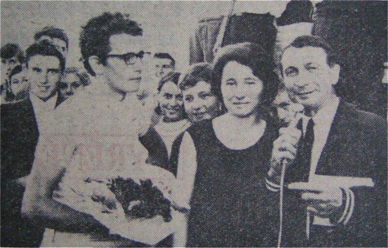 Cénac 1966