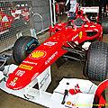 2011 - Ferrari F 150th F1 V8 2