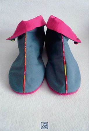 Bottines-orage-fuschia-2