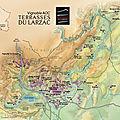 Languedoc : balade sur les terrasses du larzac