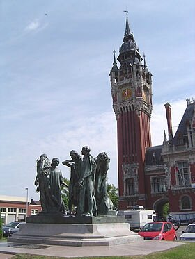 280px-Burghers_of_calais