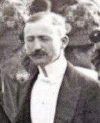 1912 05 27 Concours de tir Paul Morel Pierre Dolfus BF